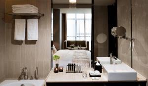 Melia Jinan, Hotely  Jinan - big - 2