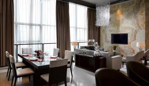 Melia Jinan, Hotely  Jinan - big - 3