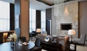 Melia Jinan, Hotely  Jinan - big - 12