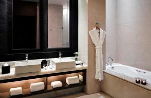 Melia Jinan, Hotely  Jinan - big - 8