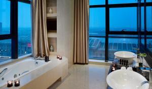 Melia Jinan, Hotely  Jinan - big - 7