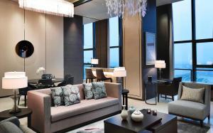 Melia Jinan, Hotely  Jinan - big - 9