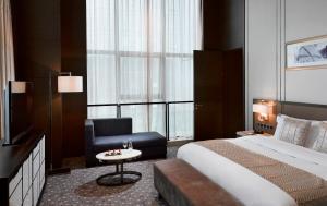 Melia Jinan, Hotely  Jinan - big - 10