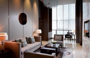 Melia Jinan, Hotely  Jinan - big - 4