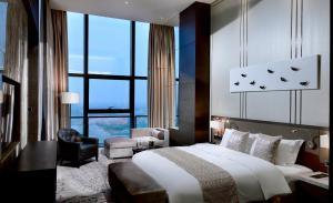 Melia Jinan, Hotely  Jinan - big - 11