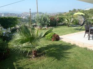 Sunset Beach Vip 2 Residences, Apartmanok  Alanya - big - 2