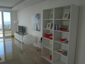Sunset Beach Vip 2 Residences, Apartmanok  Alanya - big - 8