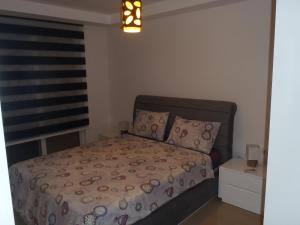 Sunset Beach Vip 2 Residences, Apartmanok  Alanya - big - 6