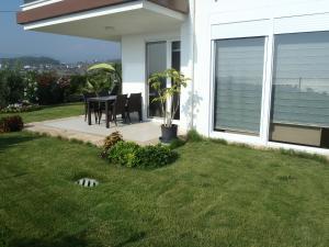 Sunset Beach Vip 2 Residences, Apartmanok  Alanya - big - 5