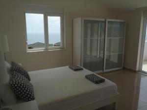 Sunset Beach Vip 2 Residences, Apartmanok  Alanya - big - 11
