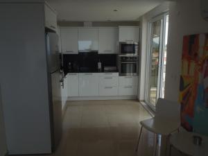 Sunset Beach Vip 2 Residences, Apartmanok  Alanya - big - 12