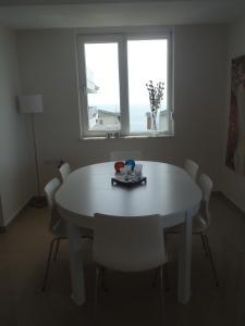 Sunset Beach Vip 2 Residences, Apartmanok  Alanya - big - 14