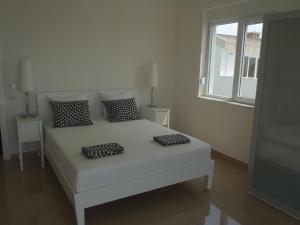 Sunset Beach Vip 2 Residences, Apartmanok  Alanya - big - 16