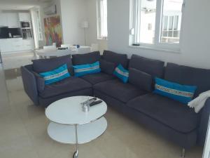 Sunset Beach Vip 2 Residences, Apartmanok  Alanya - big - 18