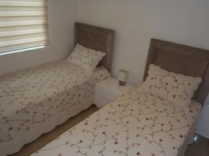 Sunset Beach Vip 2 Residences, Apartmanok  Alanya - big - 19