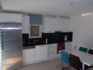Sunset Beach Vip 2 Residences, Apartmanok  Alanya - big - 20