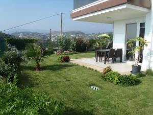 Sunset Beach Vip 2 Residences, Apartmanok  Alanya - big - 22