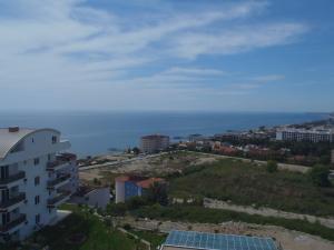 Sunset Beach Vip 2 Residences, Apartmanok  Alanya - big - 26