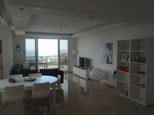 Sunset Beach Vip 2 Residences, Apartmanok  Alanya - big - 29