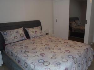 Sunset Beach Vip 2 Residences, Apartmanok  Alanya - big - 30