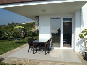 Sunset Beach Vip 2 Residences, Apartmanok  Alanya - big - 32