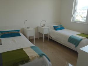 Sunset Beach Vip 2 Residences, Apartmanok  Alanya - big - 34