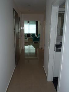 Sunset Beach Vip 2 Residences, Apartmanok  Alanya - big - 35