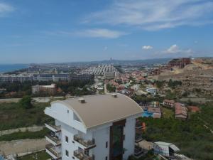 Sunset Beach Vip 2 Residences, Apartmanok  Alanya - big - 36
