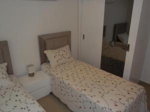 Sunset Beach Vip 2 Residences, Apartmanok  Alanya - big - 37
