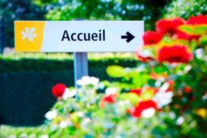 Premiere Classe Caen Est - Mondeville, Hotel  Mondeville - big - 19