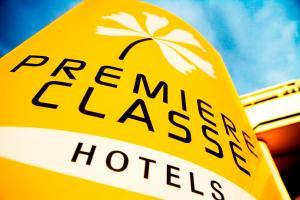 Premiere Classe Caen Est - Mondeville, Hotely  Mondeville - big - 21