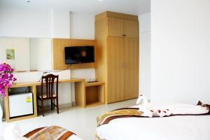PKL Residence, Hotely  Patong - big - 18