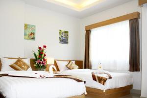 PKL Residence, Hotely  Patong - big - 11