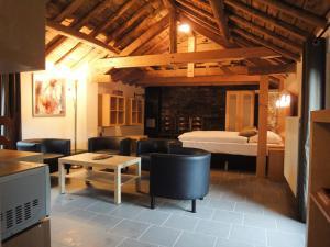Parkhotel Villa des Effats Vielsalm, Hotels  Vielsalm - big - 16