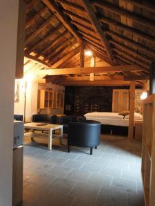 Parkhotel Villa des Effats Vielsalm, Hotels  Vielsalm - big - 12