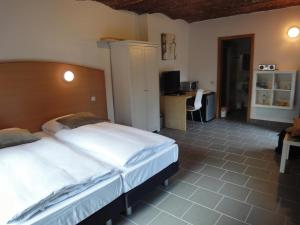 Parkhotel Villa des Effats Vielsalm, Hotels  Vielsalm - big - 17