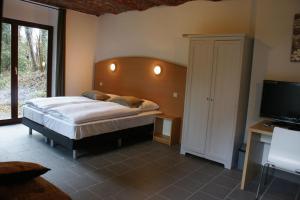 Parkhotel Villa des Effats Vielsalm, Hotels  Vielsalm - big - 8