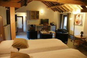 Parkhotel Villa des Effats Vielsalm, Hotels  Vielsalm - big - 2