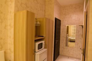 Bolshaya Morskaya 7 Hotel, Apartmánové hotely  Petrohrad - big - 40