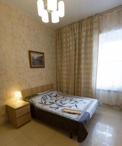 Bolshaya Morskaya 7 Hotel, Apartmánové hotely  Petrohrad - big - 34