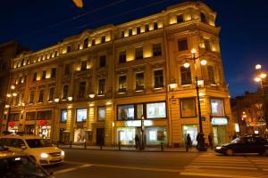 Bolshaya Morskaya 7 Hotel, Apartmánové hotely  Petrohrad - big - 38
