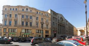 Bolshaya Morskaya 7 Hotel, Apartmánové hotely  Petrohrad - big - 35