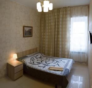 Bolshaya Morskaya 7 Hotel, Apartmánové hotely  Petrohrad - big - 5