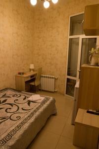 Bolshaya Morskaya 7 Hotel, Apartmánové hotely  Petrohrad - big - 32