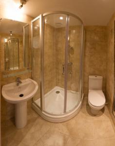 Bolshaya Morskaya 7 Hotel, Apartmánové hotely  Petrohrad - big - 16