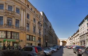 Bolshaya Morskaya 7 Hotel, Apartmánové hotely  Petrohrad - big - 28