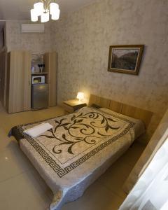 Bolshaya Morskaya 7 Hotel, Apartmánové hotely  Petrohrad - big - 27