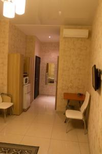 Bolshaya Morskaya 7 Hotel, Apartmánové hotely  Petrohrad - big - 26
