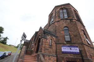Tartan Lodge, Ostelli  Glasgow - big - 1