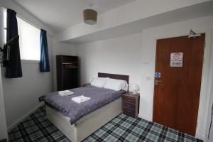 Tartan Lodge, Ostelli  Glasgow - big - 26